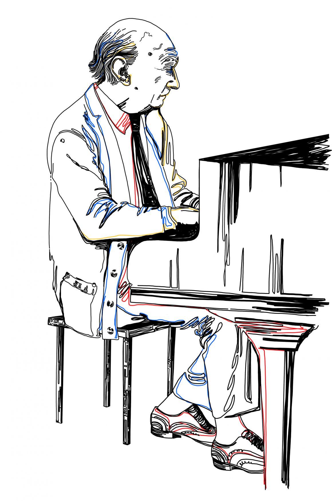 La música callada de Federico Mompou
