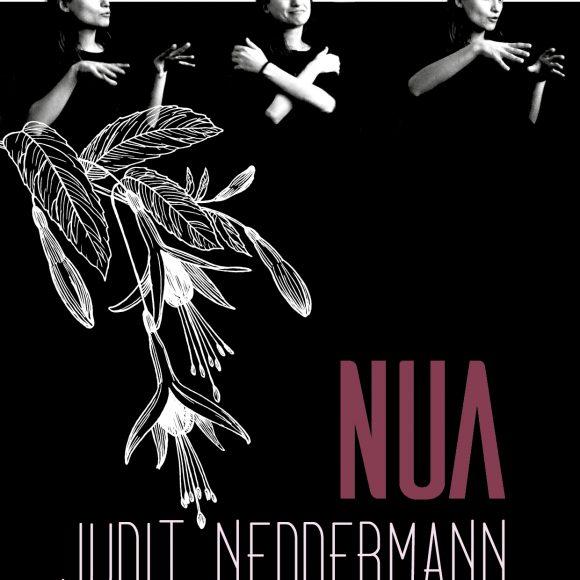 Judit Neddermann. La perseverancia y el talento