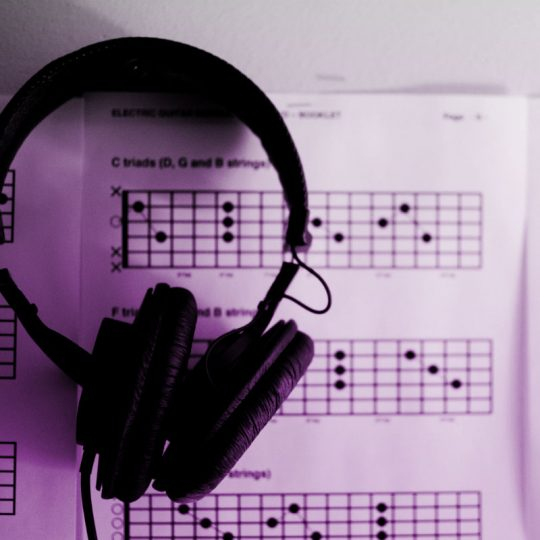 Curso de apreciación musical en Bilbao