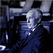Viaje: Konpartitu ama a Strauss. Strauss ama Múnich