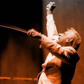 Leonard Bernstein. La pasión por comunicar