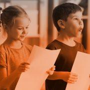 Aprende música disfrutando 2019. Iniciación musical: segundo ciclo de infantil (3 – 5 años)