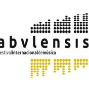 Presentación del festival Abvlensis 2019