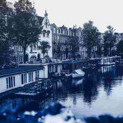Amsterdam: Alma de Mahler