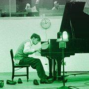 Glenn Gould. La Idea del Norte