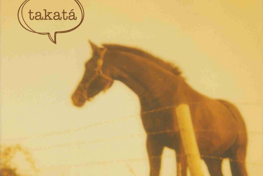 El ritmo del caballo
