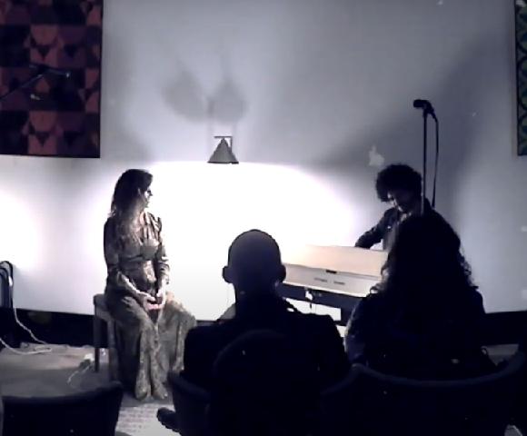 Audición Cristina López & Alfonso Aroca